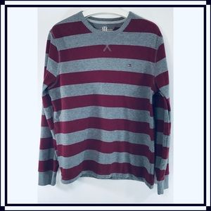 Tommy Hilfiger | Men's Varsity Top |Sz. M
